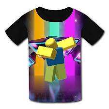 Roblox Custom Clothes Amazon Com Custom Dabbing Rob Lox Dab Boys Girls Teenager