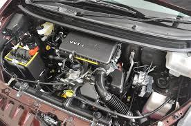 Image #7 engine - TOYOTA AVANZA
