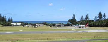 Full information about the airport. Runway Extension Feasibility Study Lord Howe Island Board
