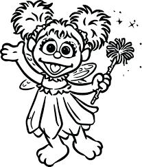 Free Sesame Street Coloring Pages Free Printable Sesame Street