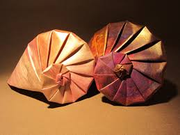 Can\u0027t Make it to the Beach? Try Folding these Origami Seashells!