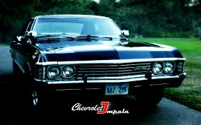 Black 1967 Chevy Impala Wallpaper. Chevy. Get Free Cars Wiring ...