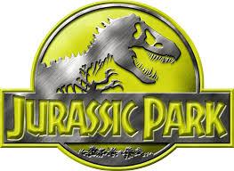 Jurassic park yellow Logos