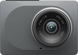 Купить <b>Видеорегистратор YI</b> Car <b>WiFi</b> DVК Grey (Серый) (RU) по ...