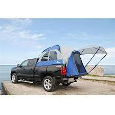 Amazon.com: Napier Outdoor Sportz Truck Tent - Compact Bed: Automotive