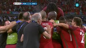 Mancava solo il girone f, giocato interamente nella giornata di oggi. Eder Regala La Coppa D Europa Al Portogallo Francia Sconfitta 1 0 Gol Di Eder Ai