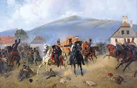 Resultado de imagen de las tropas piamontesas invadieron los estados vaticanos en varios puntos