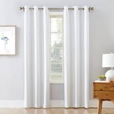 White Curtains & Drapes - Window Treatments, Home Decor | Kohl's