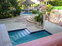 The Bad Living Room Pool Designs For Small Yards Pool New House .