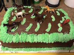 Wild Three Horse Themed Birthday Party Cookies Coffee And Crafts