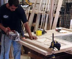 diy exterior door build. we can make it fit. solid wood exterior doors diy door build n