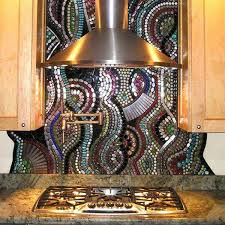 Captivating Unique Backsplash Designs 10 Creative Idea Creative Kitchen Backsplash Ideas  8