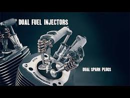 2017 new harley davidson 107 milwaukee eight engine for touring