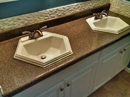 resurface bathroom sink gallery resurface solution refinish bathroom vanity sink