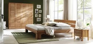 Massivholz Schlafzimmer Modern Zen Skanmøbler
