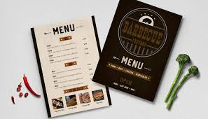 Microsoft Word Restaurant Menu Template Gorgeous 48 Free Restaurant Menu Templates For Word Updated 48