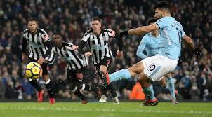 Image result for Man City v Newcastle