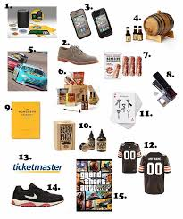 Awesome Cool Christmas Gifts For Guy Part - 10: 1523 GiftGuideForHim  ChristmasGiftsForMen1