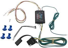 u haul 4 way flat wiring diagram wiring diagram uhaul 13488 4 way flat trailer wiring harness w 60 034 lead for