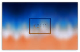 fomef ipad pro ios 11 hd wallpaper