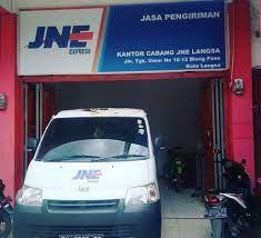 Temukan lowongan kerja paruh waktu dan peluang kerja di langsa yang ditemukan oleh loker.my.id. Lowongan Kerja Langsa Pt Tiki Jalur Nugraha Ekakurir Jne Aceh