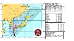Typhoon Tracking Chart File Typhoon Nabi Jolina Jtwcs Tracking Chart 2005 09 05