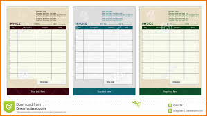 Bill Book Template 24 Creative Bill Book Template Grittrader 10