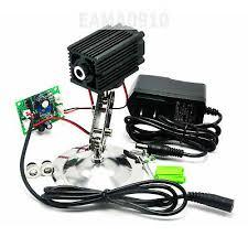 <b>980nm 200mW Dot</b>/Line/Cross Infrared IR <b>Laser</b> Diode Module w ...