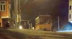 BreakingNews : Hakha khuasung ah nasa zetin an kapaw   Falam Online Media