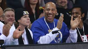 LaVar Ball said wife had stroke 'so she ...