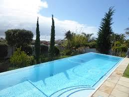 infinity pool house. Aquavit Guest House: Infinity Pool House L