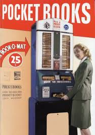 Readomatic Vending Machine Fascinating Book Vending Machine Why Not FIKSIO BOX