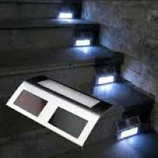 outdoor stair lighting solar. image of: solar stair lights step outdoor lighting h