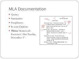 Mla Format Essay Example Quotes Essayshelppw