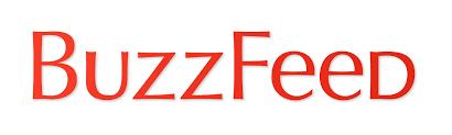 Buzzfeed Logos