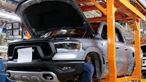 To make more Ram trucks, Fiat Chrysler reconsiders Mexico - Channel ...