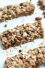 diy energy bar recipe this chewy homemade granola bars is easy and results in the best