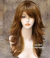 Long Shag Hairstyles 63 Stunning 24 Ideas Of Layered Shaggy Hairstyles For Long Hair