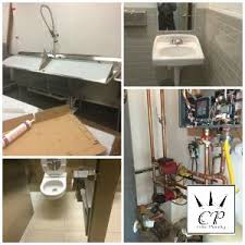 commercial plumbing services in the denver metro area
