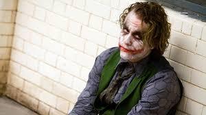 Download wallpaper 2160x3840 joker, hd, 4k, superheroes, artwork images, backgrounds, photos. 152 Heath Ledger Joker Wallpaper Hd