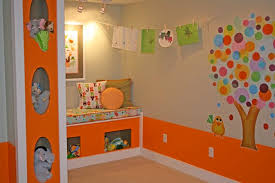 Awesome Playroom Paint Ideas Images - Best idea home design .