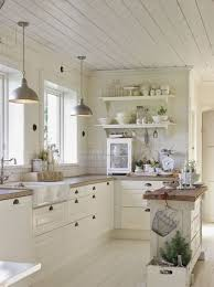 38 Totally Difference Farmhouse Kitchen Cabinets Hoomdesign