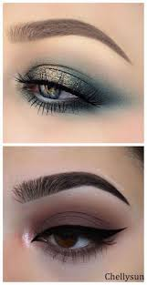 easy natural eye makeup tutorial for beginners step by step everyday colorful pink peach hooded eye