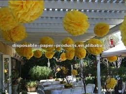 Paper Flower Balls To Hang From Ceiling Baby Shower Decorations Hanging Poms Tissue Paper Flowers Bloom Balls Buy Paper Flower Pom Poms Paper Lanterns And Pom Poms Tissue Paper Balls