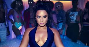 Demi Lovato Uk Charts Demi Lovato Her Biggest Singles On The Official Chart