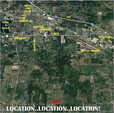 Parcel C-1-A Byron, Howell, MI 48855 Home for Sale MLS# 2200053988   Real  Estate One