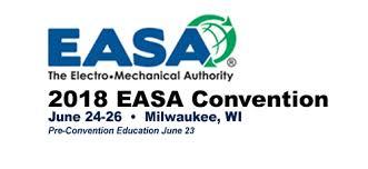 Bildergebnis für easa convention 2018 logo