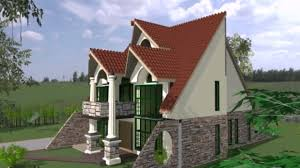 Small Picture Simple House Plans Designs Kenya YouTube