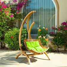 outdoor hanging furniture. Friend For Fun Outdoor Hanging Chair With Cushion Outdoor Hanging Furniture T