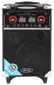 <b>Портативная акустика Max</b> Q67 — купить по выгодной цене на ...